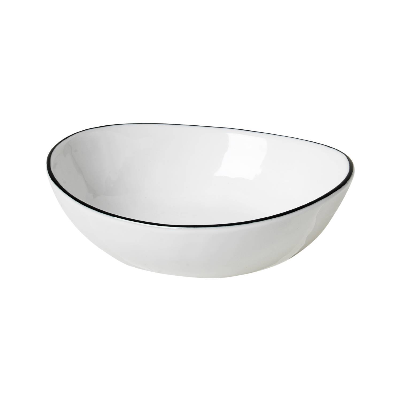broste copenhagen kleinere schale salt 14 cm in. Black Bedroom Furniture Sets. Home Design Ideas