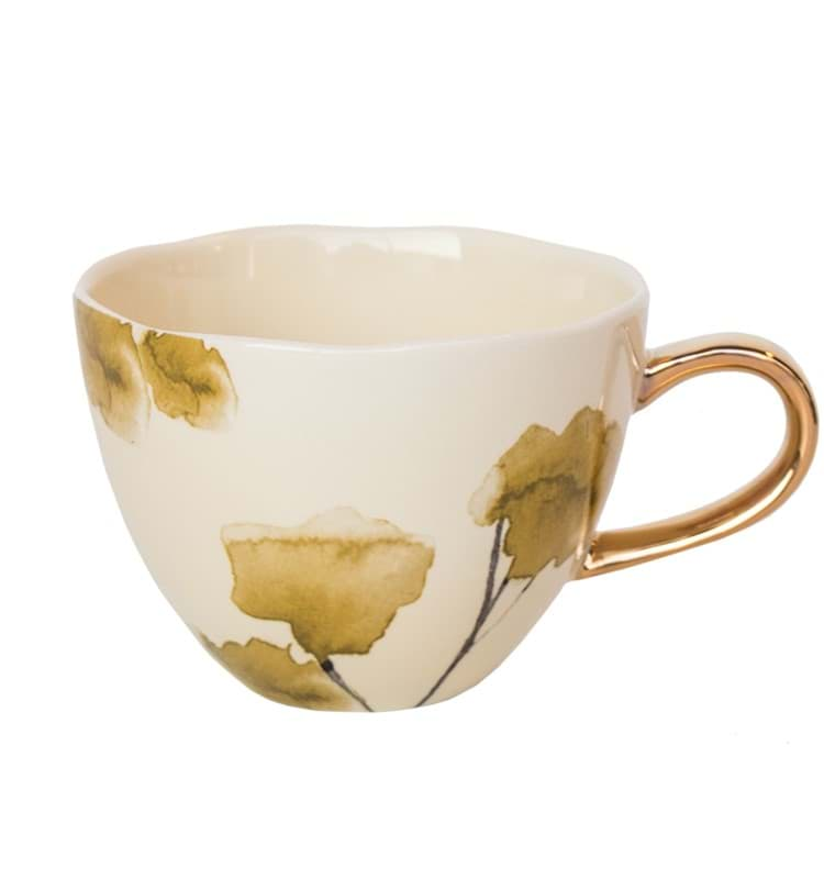 Bild von Henkeltasse 'Good Morning Sunshine' Pampa von Urban Nature