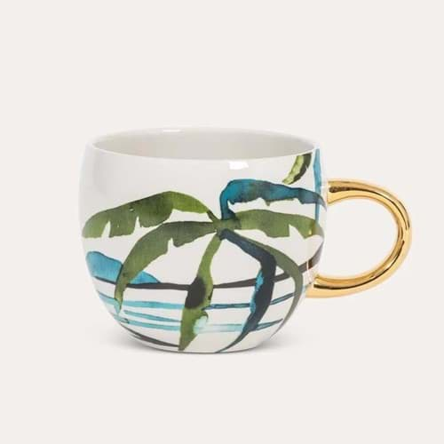 Henkeltasse 'Good Evening' Paraiso von Urban Nature, Bild 1
