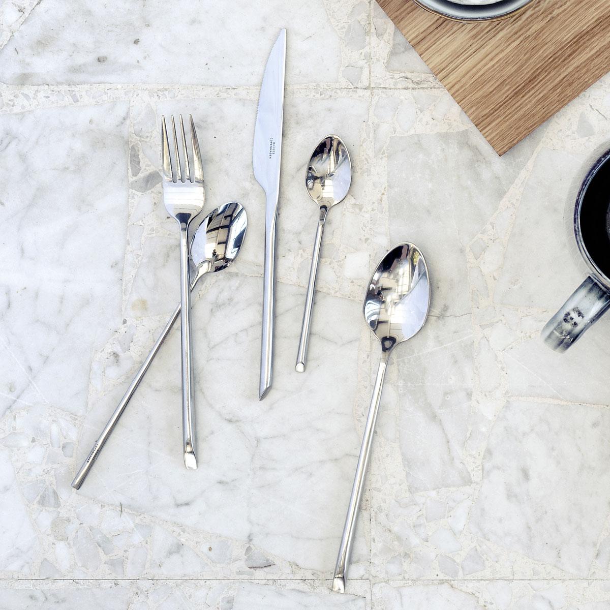 besteck porzellan und keramik von broste copenhagen und. Black Bedroom Furniture Sets. Home Design Ideas