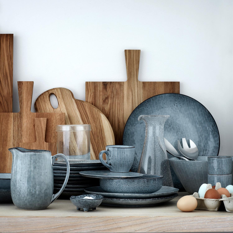 steingut und geschirr broste copenhagen cosy trendy. Black Bedroom Furniture Sets. Home Design Ideas